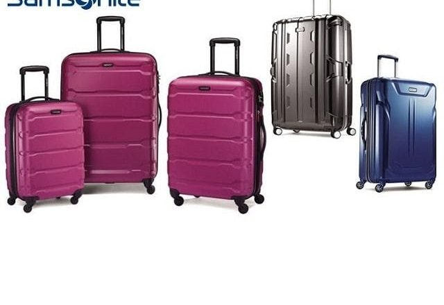 [Góc chia sẻ] Top những hãng vali kéo tốt nhất hiện nay