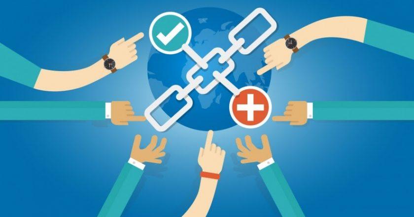 Đặt backlink như thế nào, nâng cao thứ hạng website